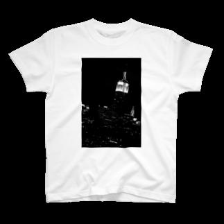 monotonic storeのempire  T-shirts