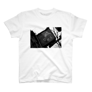 monotonic storeのニューヨーク T-shirts