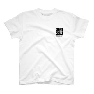 code:22《asymmetry》 T-shirts