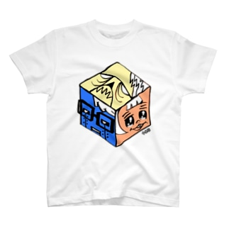 チート T-shirts