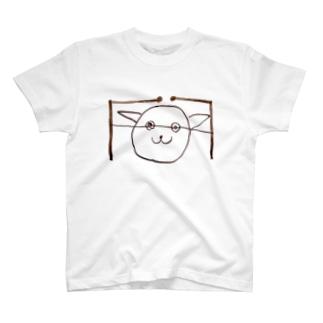 Megane Cat T-shirts