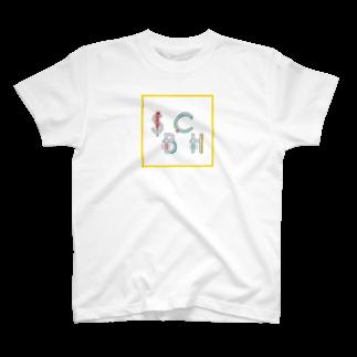 ぐちもんの$BCH 1 T-shirts