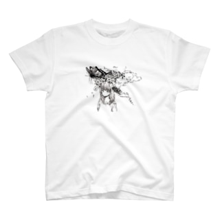 みみなり T-shirts