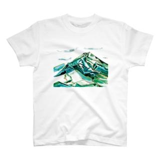 私の知らないaso T-shirts