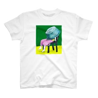 さ T-shirts