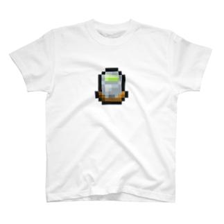 日本茶 T-shirts