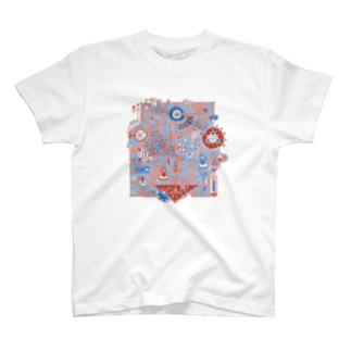 kobito T-shirts