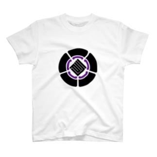 パ紋No.3218 一司 T-shirts