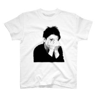 政見放送 T-shirts