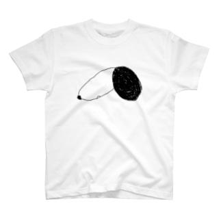 いぬぴ T-shirts