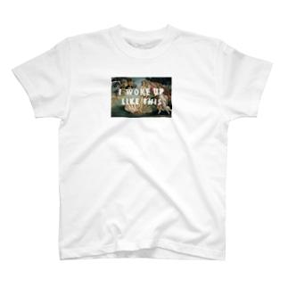 up T-shirts