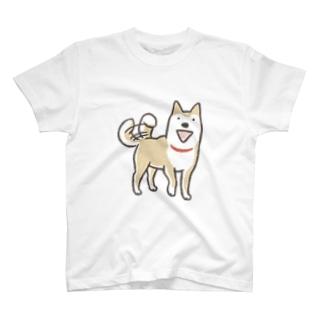 ◆しっぽふり T-shirts