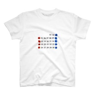 めもり T-shirts