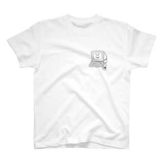 Lonely Computer T-Shirt