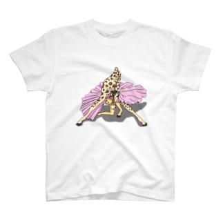 レヴェランス T-shirts