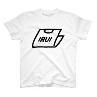 衣類 T-shirts
