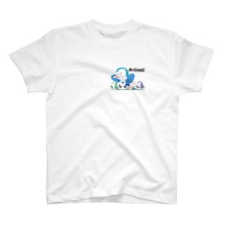 Be Good! 「いい子にしてね!」 T-shirts