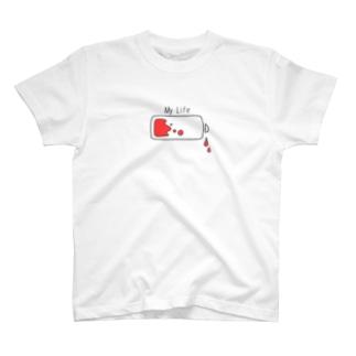 MyLife T-shirts