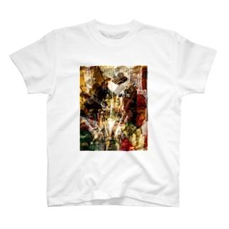 刺青 T-shirts