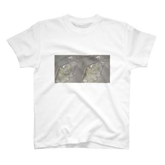 卵子.寝ne T-shirts