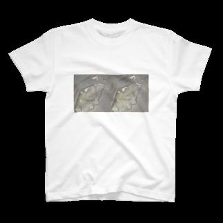 「ごめん々ね 」と言っの卵子.寝ne T-shirts