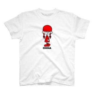 ONNA T-shirts
