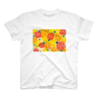 こんべいと T-shirts