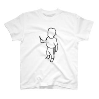PenT T-shirts