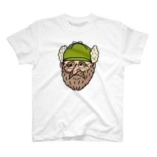 グランパ2 T-shirts