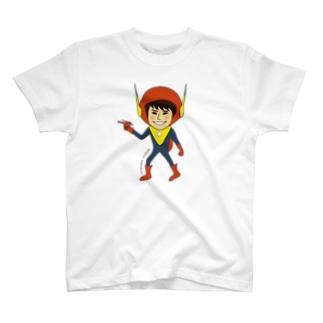 エスパー T-shirts