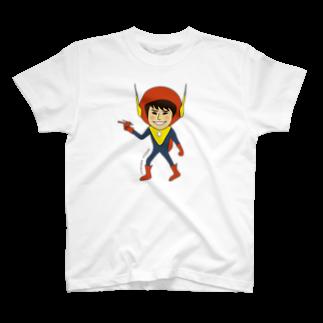雅美と一郎の店のエスパー T-shirts