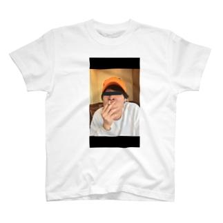 未成年喫煙 T-shirts