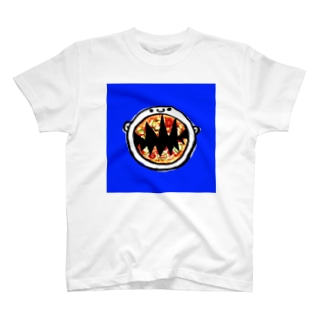 pizzaboy T-shirts