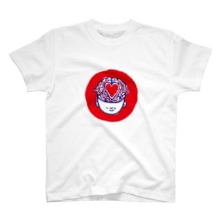 しあわせくん T-shirts