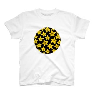 きいろいほしくん T-shirts