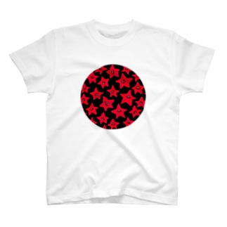 あかのほしくん Tシャツ