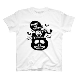 Trick or Treat T-shirts