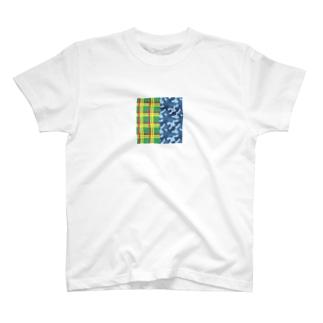 お伊勢さん T-shirts