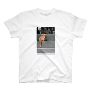 ぼくだって T-shirts