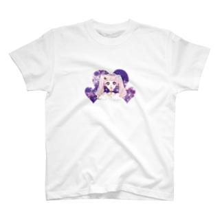 ゆめかわ女児 T-shirts