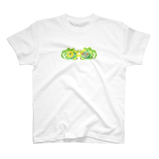 cabbage T-shirts