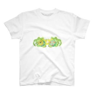 キャベツDE T-shirts