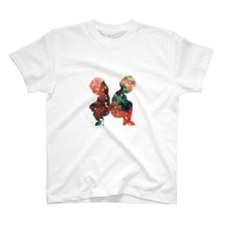 ゆえんみ T-shirts