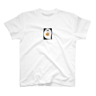ハロウィンおばけ T-shirts