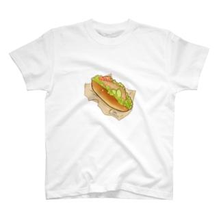 ヘッジドッグ T-shirts