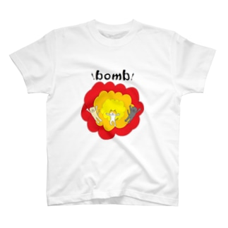 任務完了 T-shirts