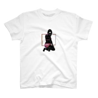 ADHD人向け T-shirts