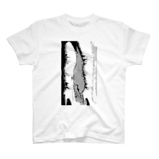 ブーツ T-shirts