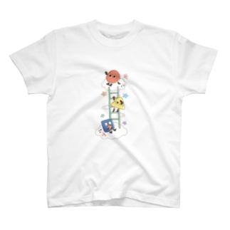 ひみつきち T-shirts
