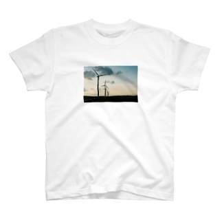 kazeT T-shirts